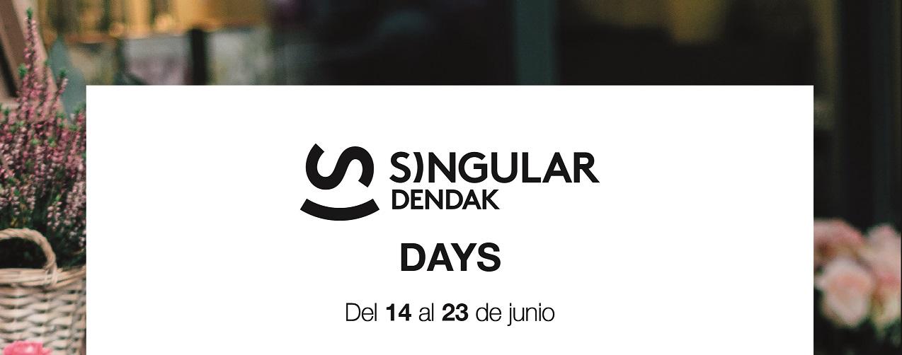 ¡Ya tenemos ganadores de la campaña Singular Days!
